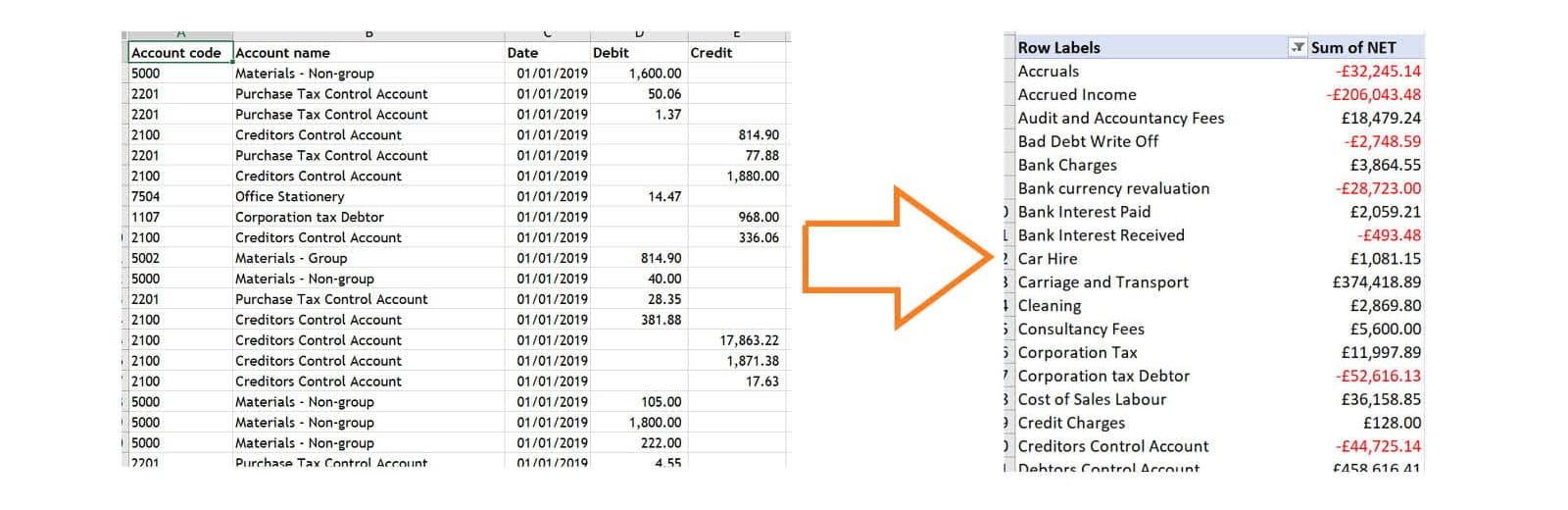 Excel inline 2
