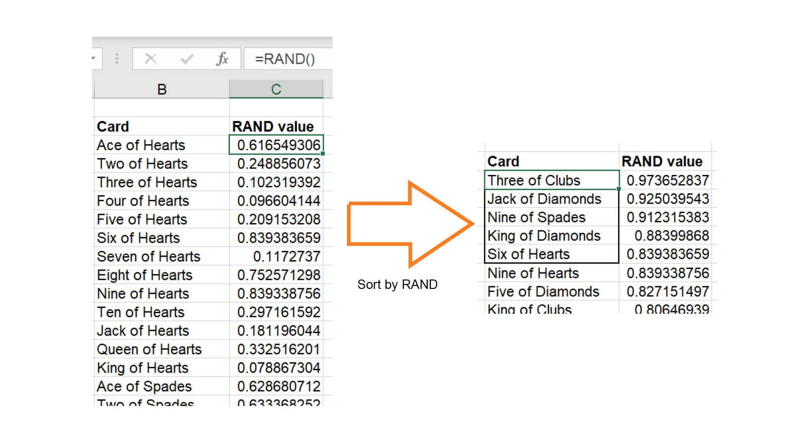 Excel inline 4