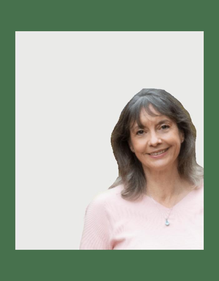 Sue Mitchell, DLiP coach