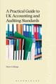 A Practical Guide to UK Accounting and Auditing Standards