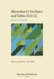 Tax Rates and Tables 2021/22 book cover