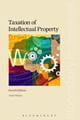 Taxation of Intellectual Property book cover