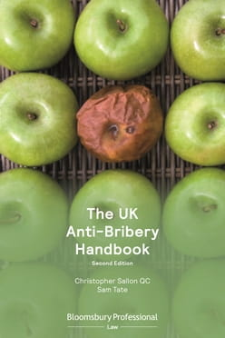 Bribery: A Compliance Handbook
