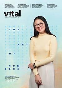 """""""Vital"""