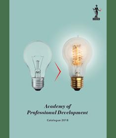 ICAEW Academy catalogue