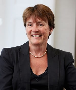 Anita Monteith, Technical lead and senior policy adviser, Tax Faculty, ICAEW