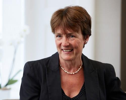 Anita Monteith Technical Lead & Senior Policy Adviser, Tax Faculty