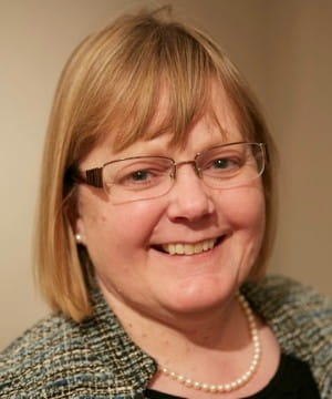 Caroline Miskin, Technical Manager – Tax Practitioner Support, Tax Faculty, ICAEW