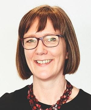 Lindsey Wicks, Technical Manager – Editor of TAXline, Tax Faculty ICAEW