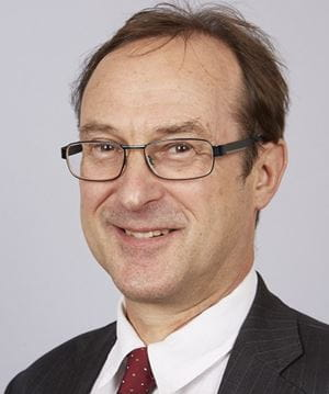 Peter Bickley, Technical Manager – Employment Taxes and NICs, Tax Faculty, ICAEW
