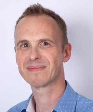 Richard Jones, Business Tax Manager