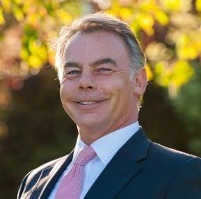 Matthew Rideout, Director Business, ICAEW