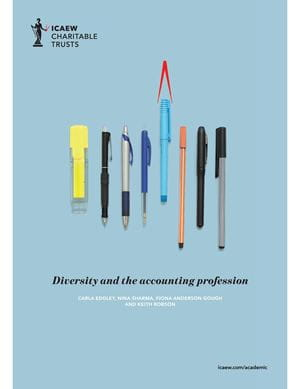 Diversity cover image
