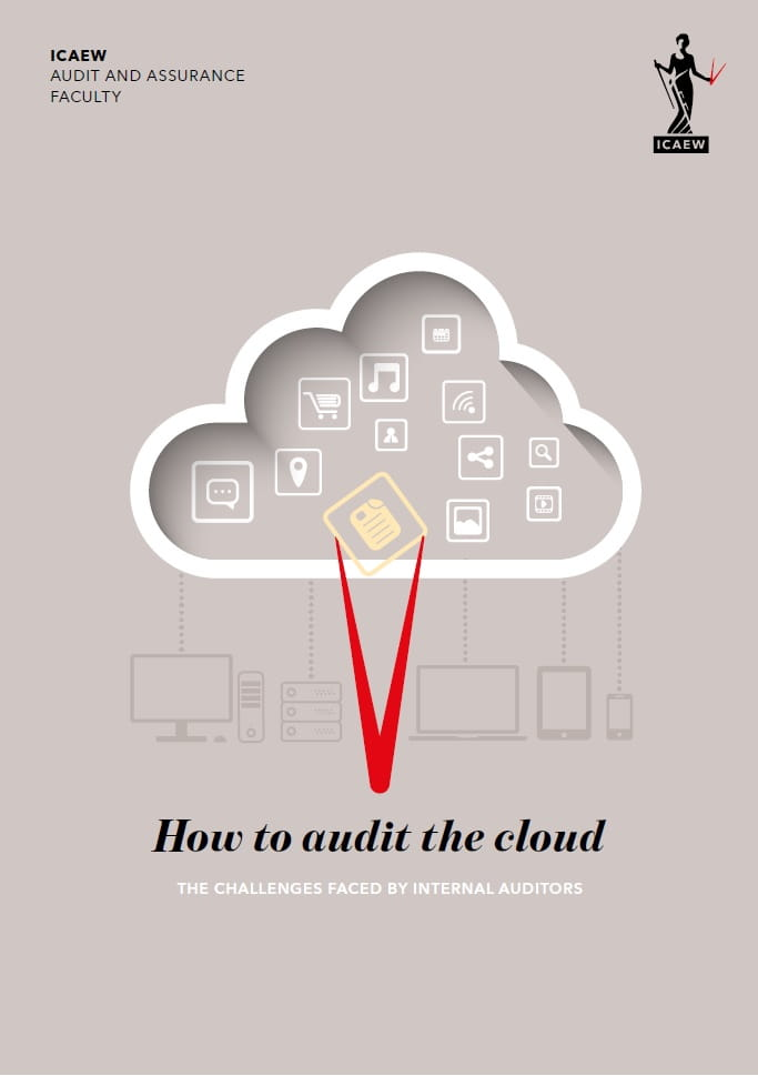 How To Audit The Cloud Icaew