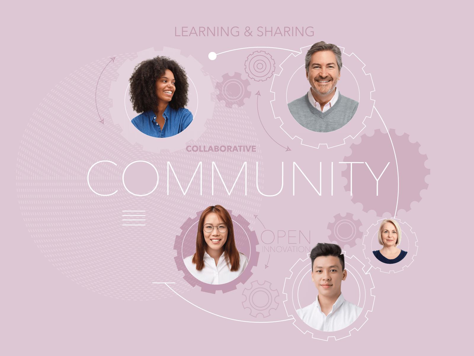 Principle 3 - community