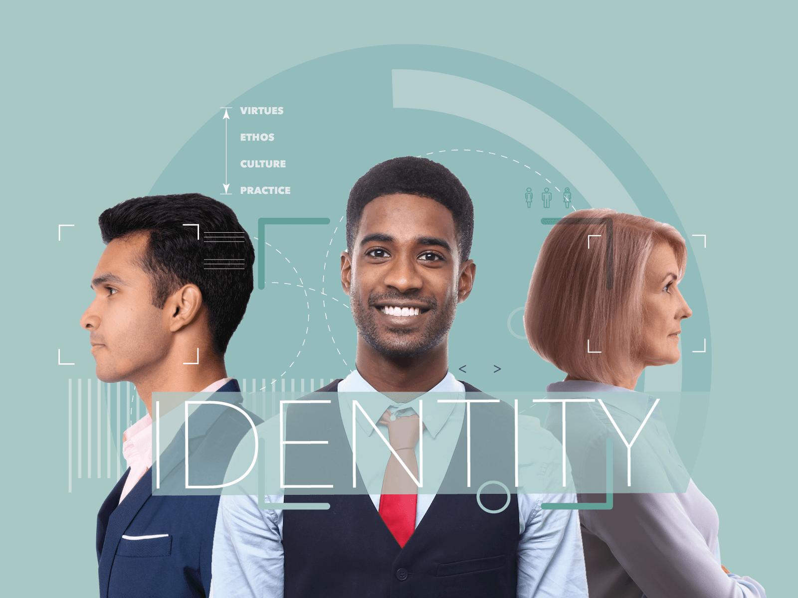 Principle 2 - identity