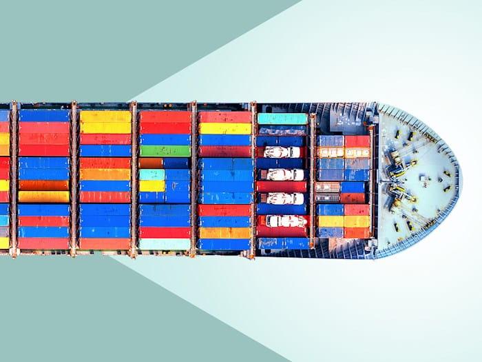 Image representing trade and economy