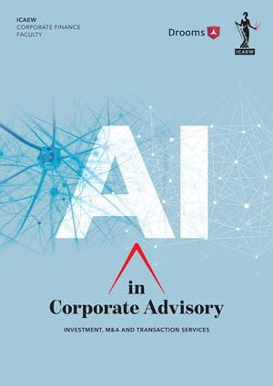 AI in corporate advisory