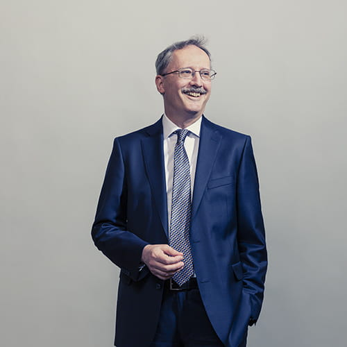 Russell Picot, Former HSBC group chief accounting officer