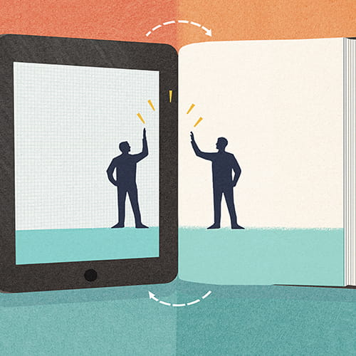 How technology can change financial reporting