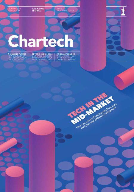 """""""Chartech"""