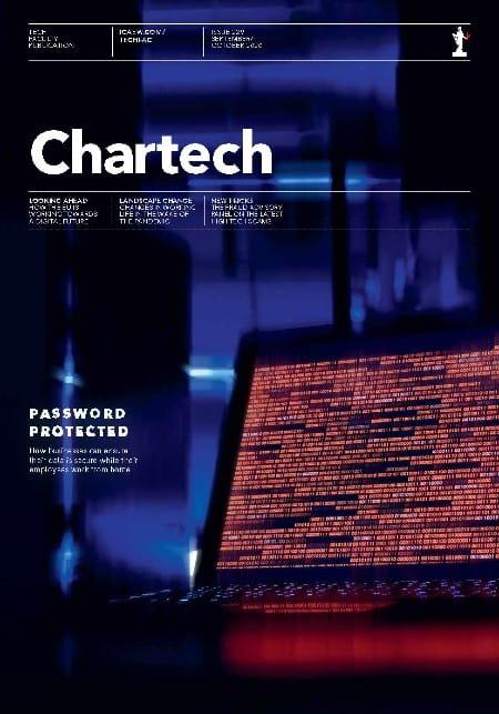 """""""Chartech:"""