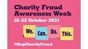 Charity Fraud Awareness Week 2