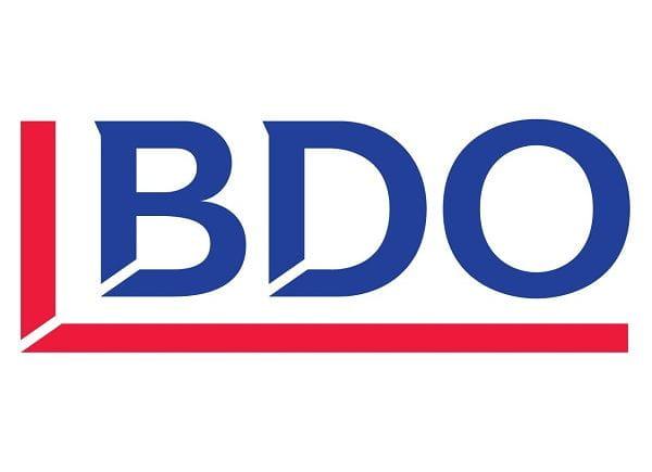 """""""BDO"""""""