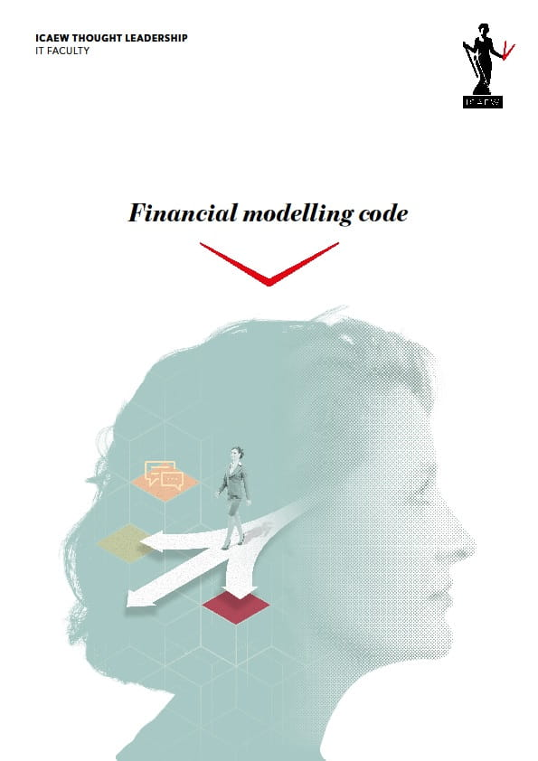 Financial modelling code
