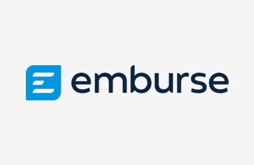 Logo of Emburse an ICAEW commercial partner