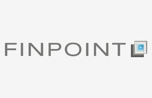Logo of Finpoint a partner of ICAEW Virtually Live 2020