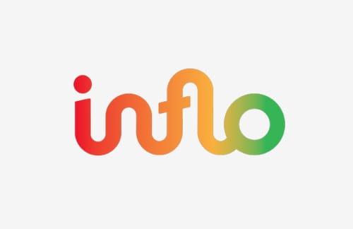 Logo of inflo partner of ICAEW Virtually Live 2020
