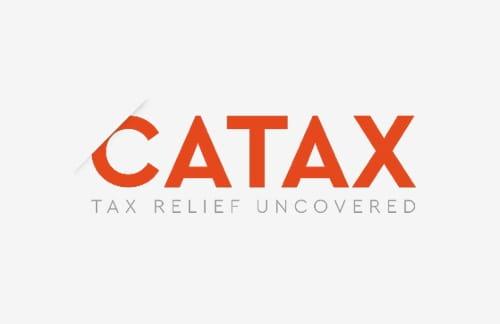 Logo of Catax partner of ICAEW Virtually Live 2020