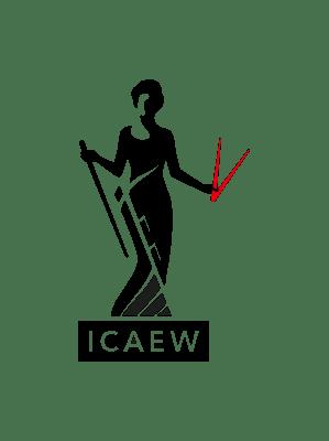 ICAEW logo - economia