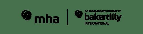 Logo of MHA MacIntyre Hudson