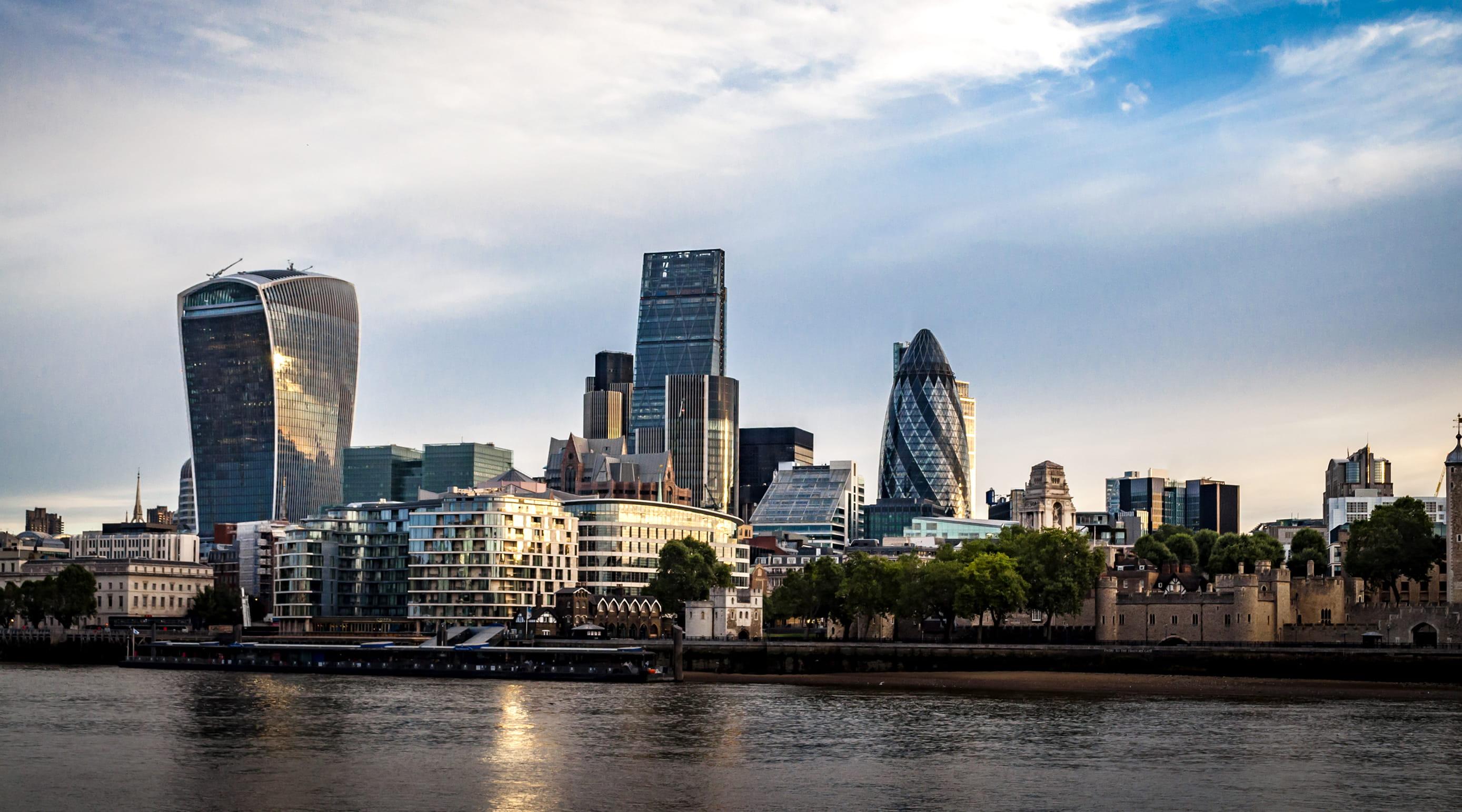 london city 630