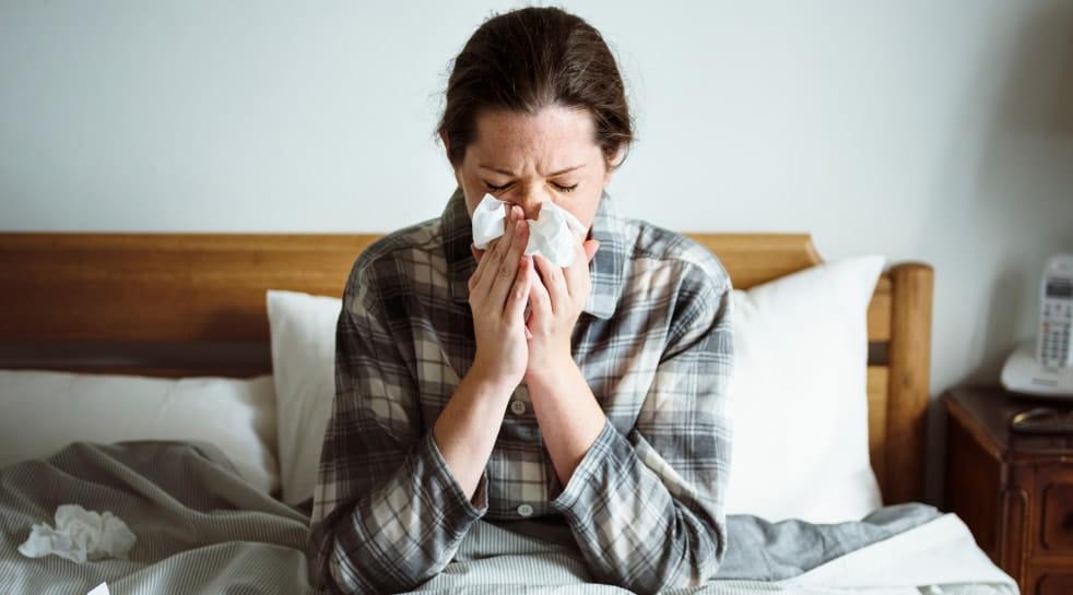flu sick cold 630