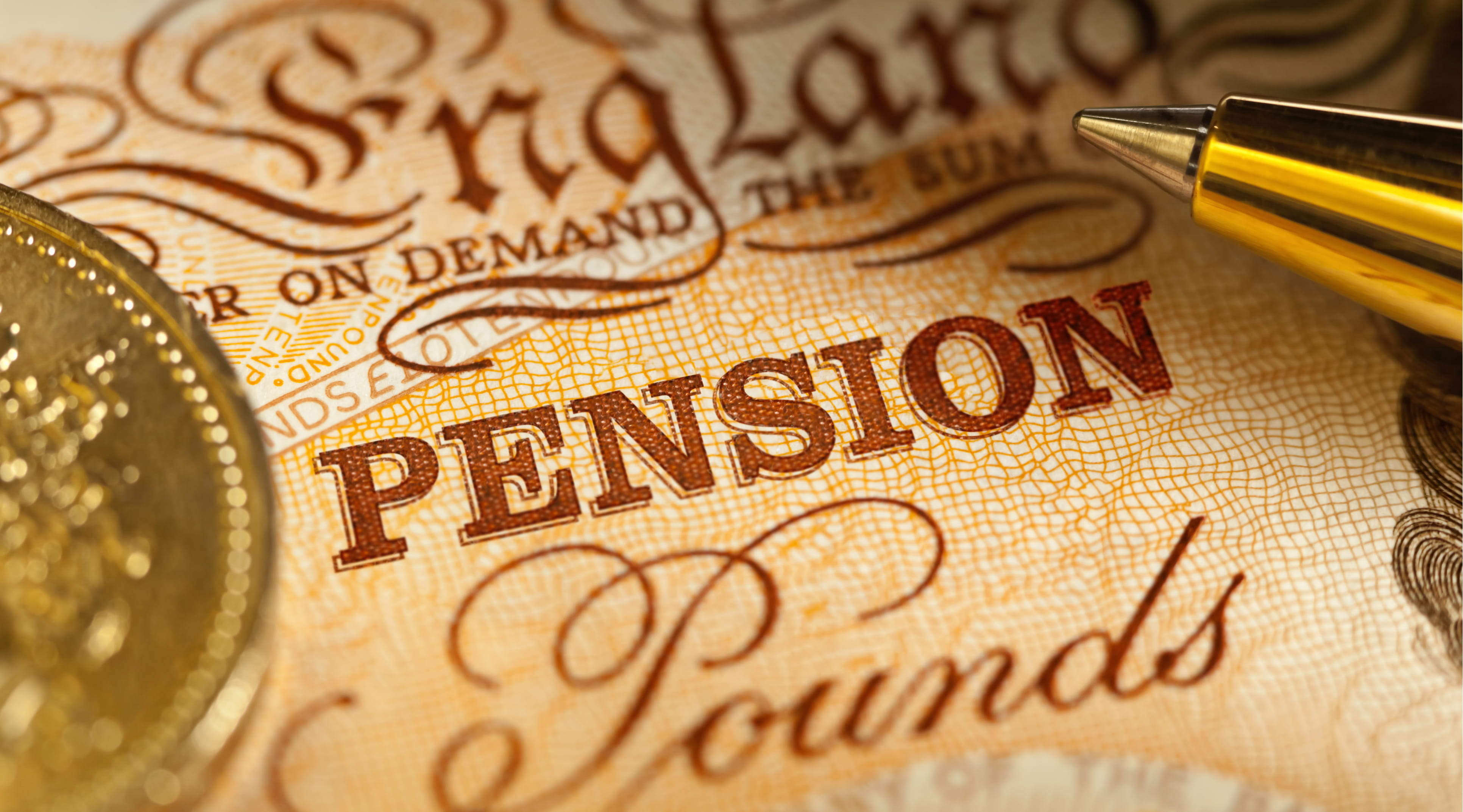 pension gold fid 630