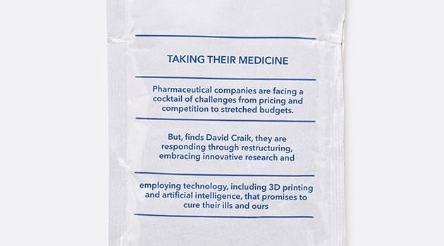 Taking their medicine 630