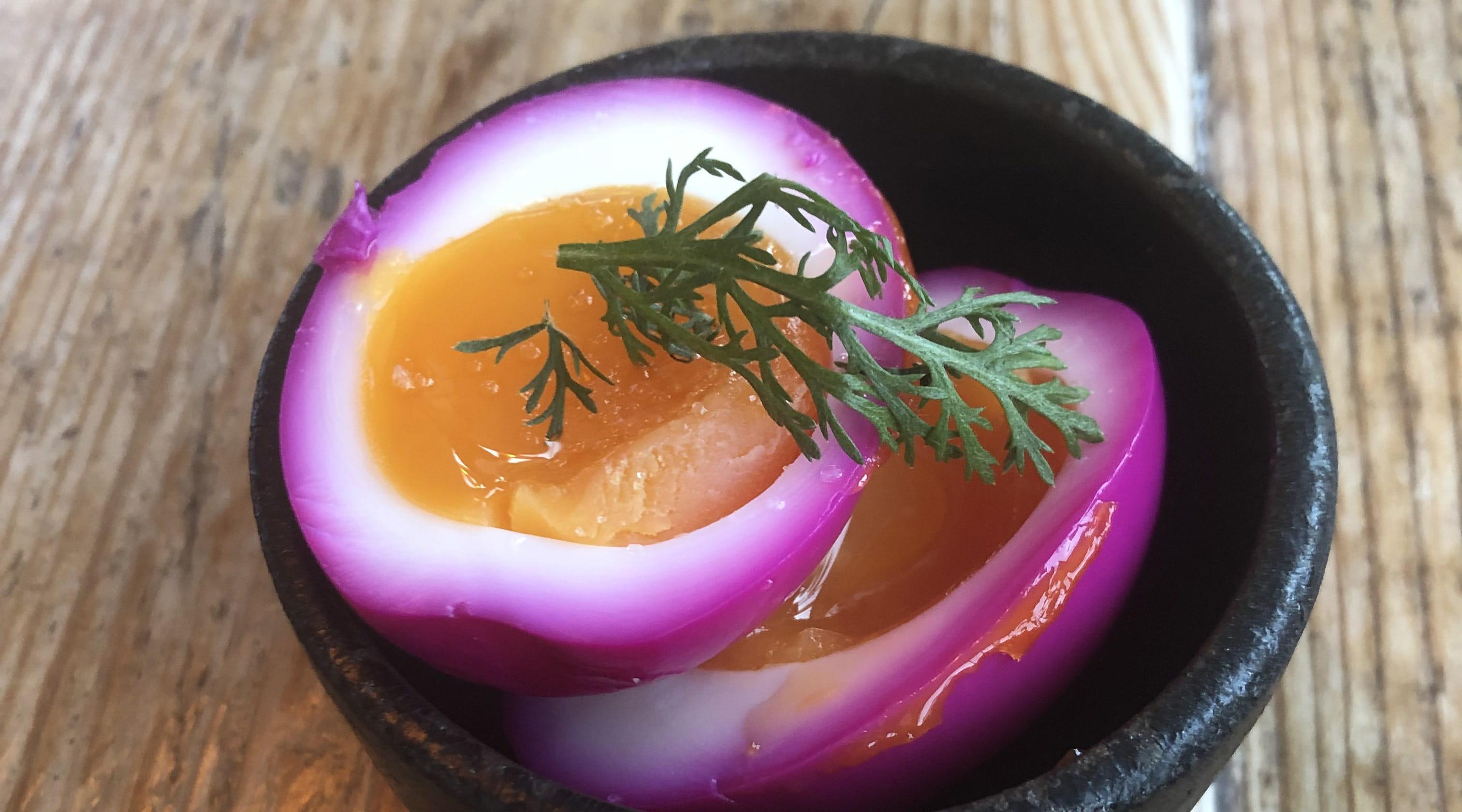 egg pickle 630