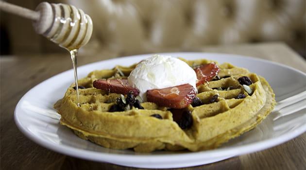 ivy league waffles 630