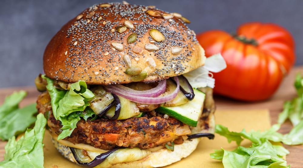 veggie burger 630