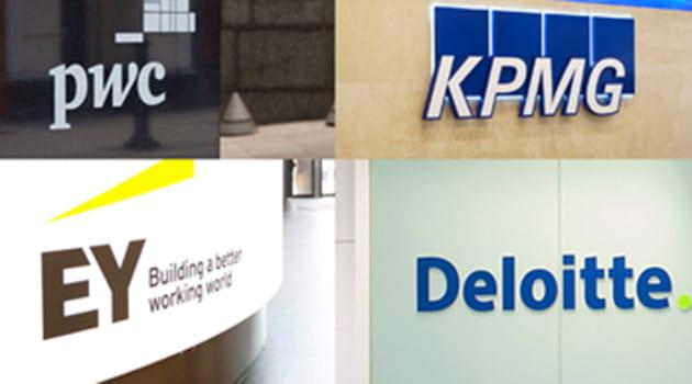 PwC has most valuable brand of Big Four   ICAEW Economia