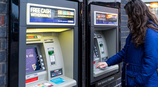 ATM at 50 how a hole in the wall changed the world | ICAEW ...