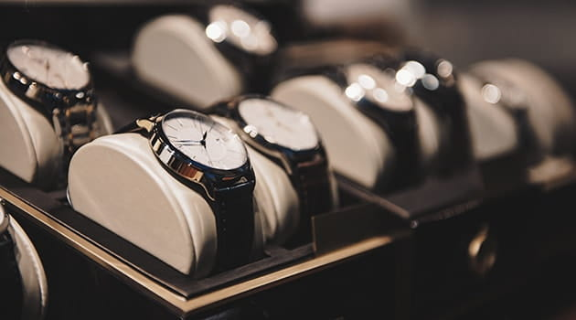 watches top five collection hiscoz 630