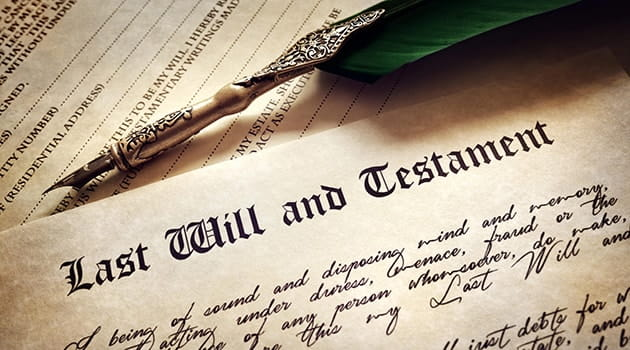 get your will sorted 630