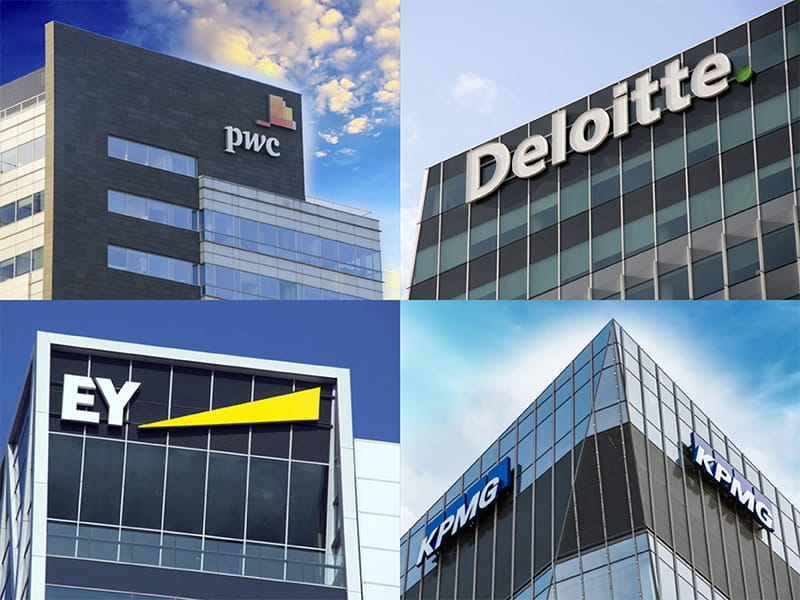 PCAOB finds audit deficiencies at Big Four firms | ICAEW