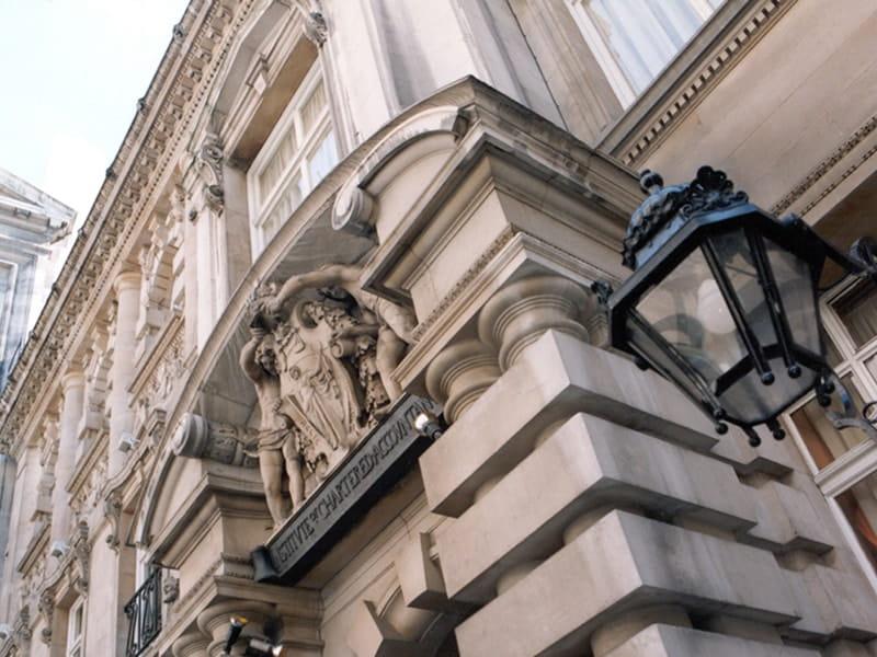 Chartered Accountants Hall