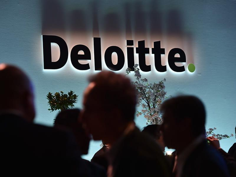 FRC fines Deloitte £6 5m over Serco | ICAEW Economia