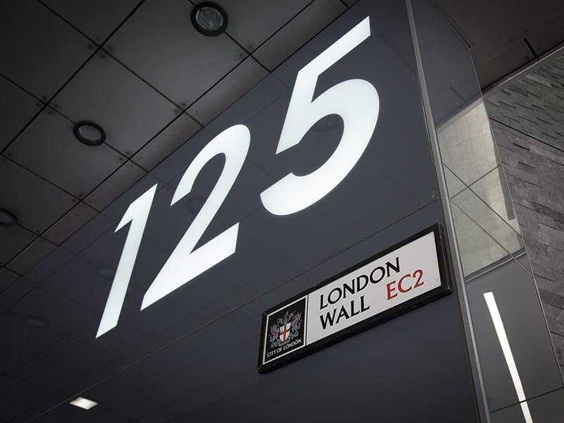 FRC entrance